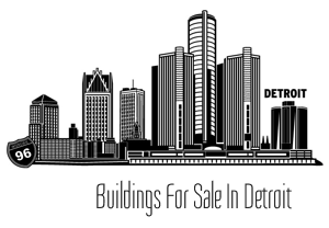 Buildings for Sale in Detroit