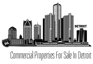 Commercial Properties for Sale in Detroit
