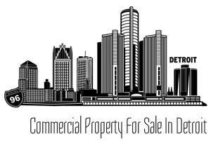 Commercial Property for Sale in Detroit