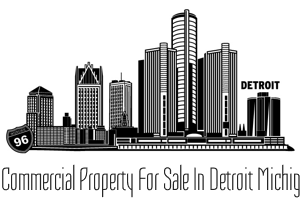 Commercial Property for Sale in Detroit Michigan