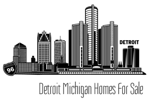 Detroit Michigan Homes for Sale