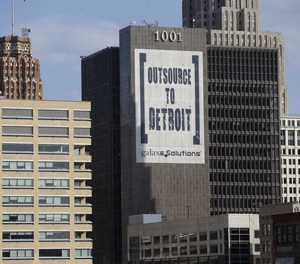 Detroit Business