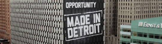 Entrepreneurs for Detroit